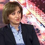 Катерина Харченко