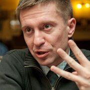 Активіст Олександр Данилюк