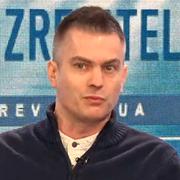 Тарас Ратушный