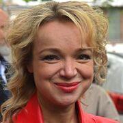 Віталіна Цимбалюк-Романовська