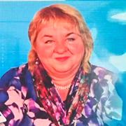 Лілія Романова