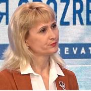 Виктория Ялтонская