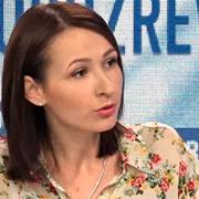 Ирина Заславец
