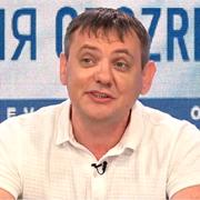 Максим Дереза