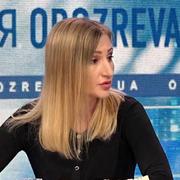 Ольга Котехова