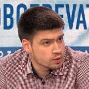 Богдан Бондаренко (эксперт)