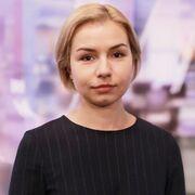 Анастасія Красносельська