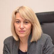 Алена Бабак