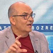 Сергей Рыков