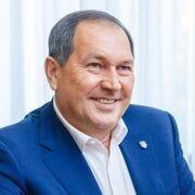 Андрей Райкович
