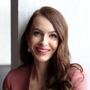Кристина Остапчук