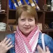 Татьяна Гайжевская