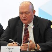 Сергей Чех