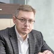 Игорь Степанов (юрист)