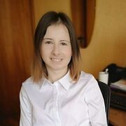 Світлана Галузо