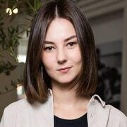 Марія Соболевська