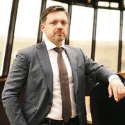 Евгений Мецгер