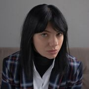 Анастасия Магонова