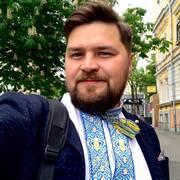 Виталий Селик