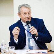 Віталій Пашков, Михайло Бродський