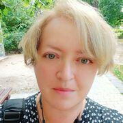Ганна Молчанова