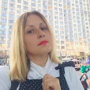 Ольга Дробышева