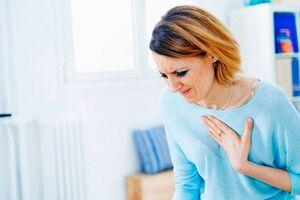 Неприятные ощущения в области сердца