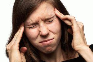 Пульсирующая головная боль