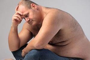 Недоразвитие половых органов у мужчин