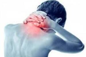 Ограничение движений в шее