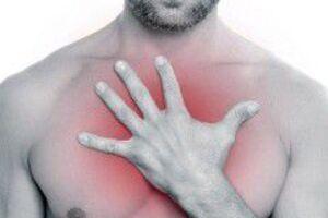 Одинофагия (боль при глотании)